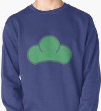 Osomatsu-San-Muster Sweatshirt
