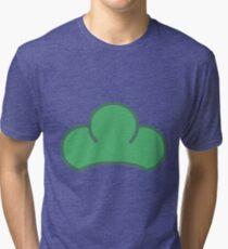 Osomatsu-san Pattern Tri-blend T-Shirt