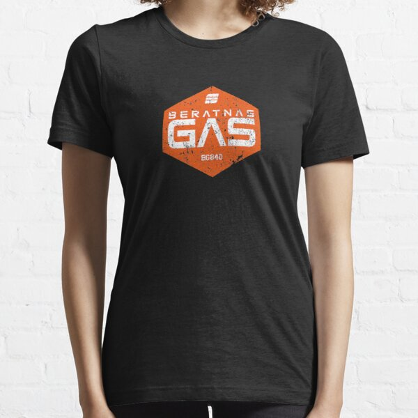 Beratnas gas essential Essential T-Shirt