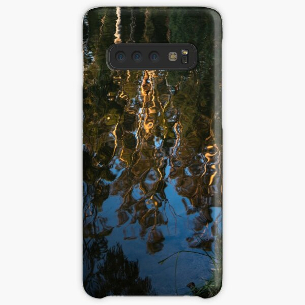 The Golden Hour Samsung Galaxy Snap Case