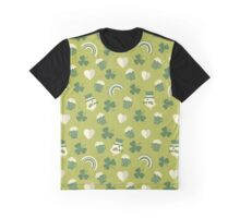 Top of the Mornin' Graphic T-Shirt
