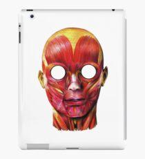 Muscular surprise iPad Case/Skin