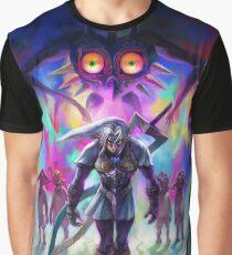 Legend of Zelda Tshirt Graphic T-Shirt