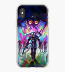 Legend of Zelda Phone case/skin iPhone Case
