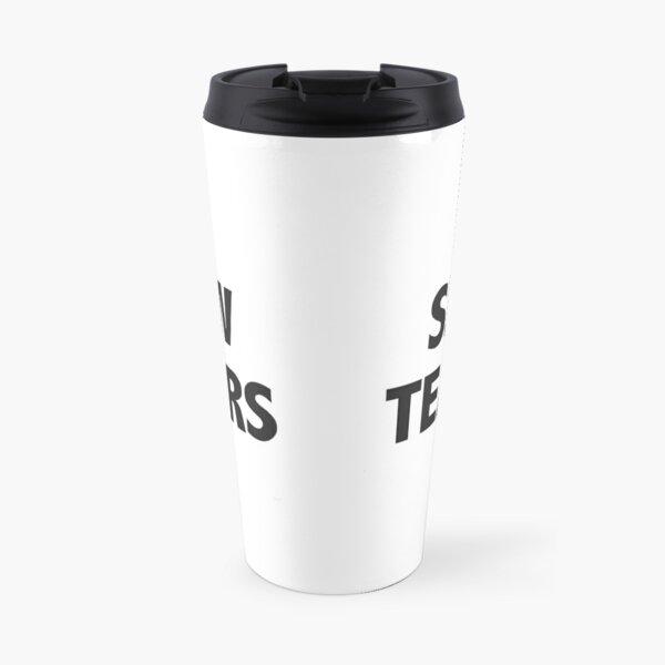 SJW Tears Travel Mug