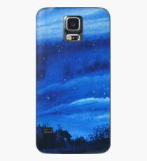 Dämmerung Hülle & Klebefolie für Samsung Galaxy