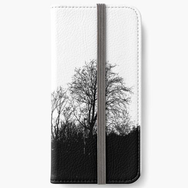 bnw iPhone Wallet