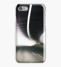 freeway timewarp iPhone Case/Skin