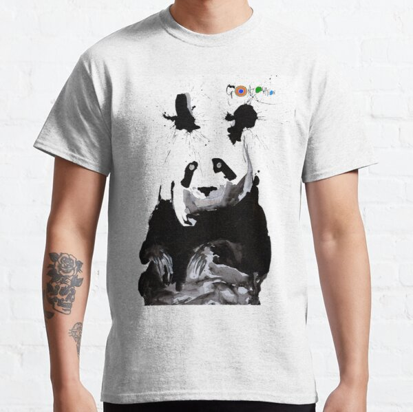 Ralph Steadman's Anda Panda  Classic T-Shirt