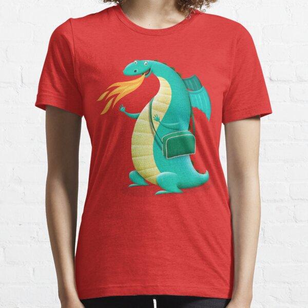 Sunshine Dragon Essential T-Shirt