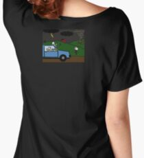 Imperial Storm Chasers Women's Relaxed Fit T-Shirt