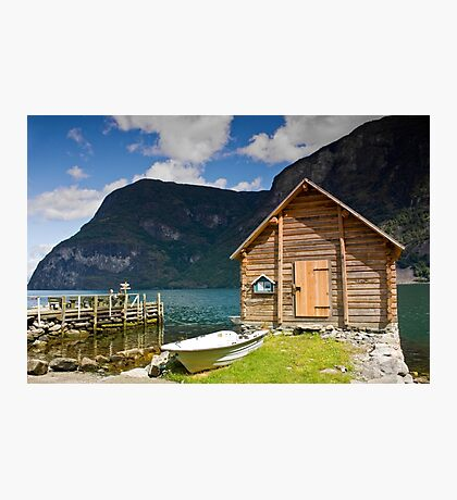 Undredal 1 Photographic Print