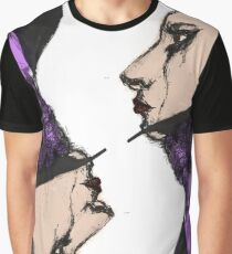The Countess  Graphic T-Shirt