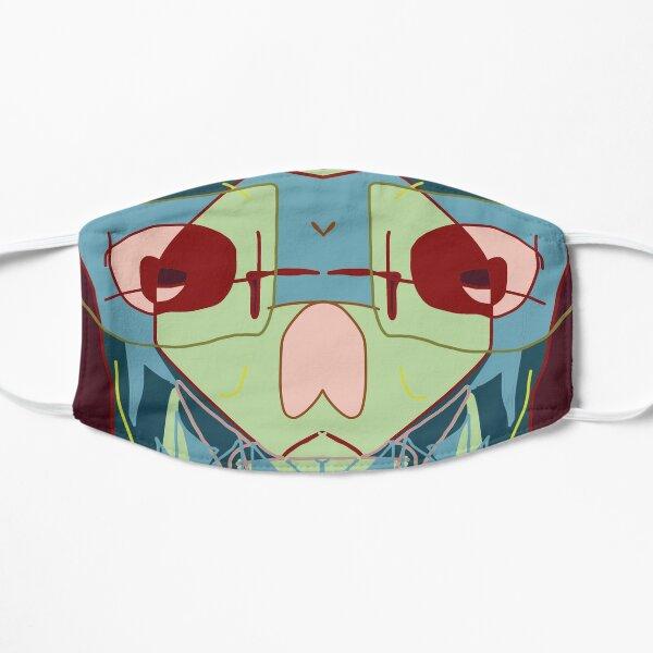 Beat up v3 Flat Mask