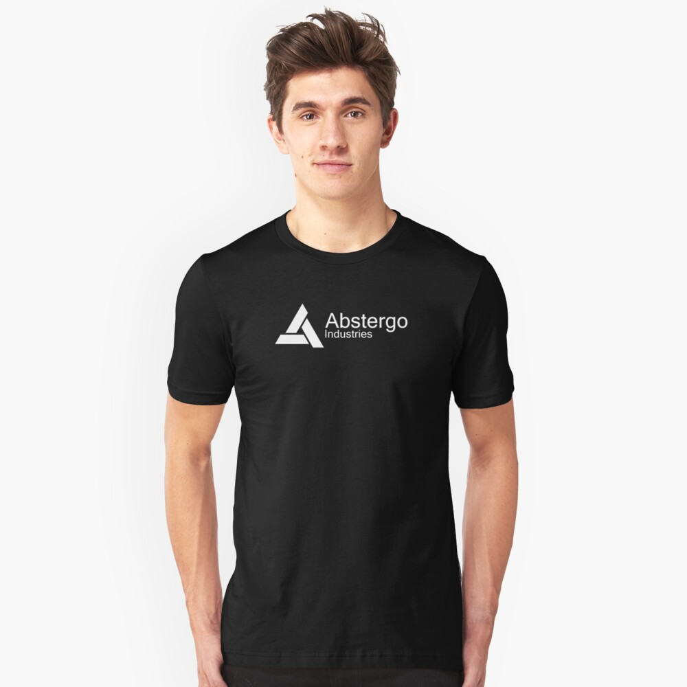 Abstergo Industries Slim Fit T-Shirt