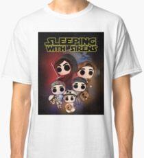 SWS+SW Classic T-Shirt