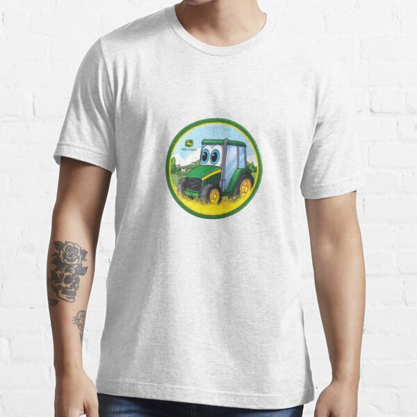 MEILLEUR À ACHETER - Logo John Deere T-shirt essentiel