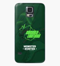 Monster Hunter All Stars - Emerald Lightning Case/Skin for Samsung Galaxy