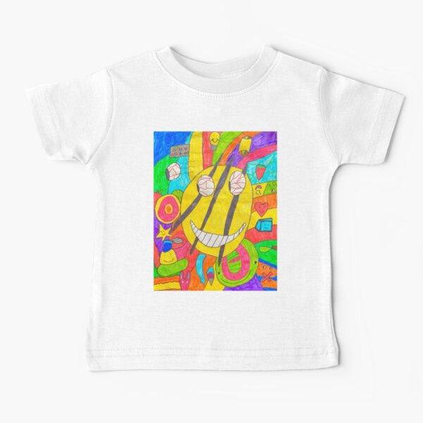 its OK to be weird Baby T-Shirt