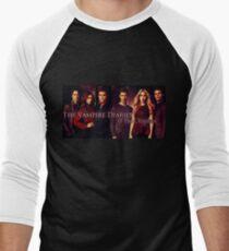 The vampire diaries-the originals Men's Baseball ¾ T-Shirt
