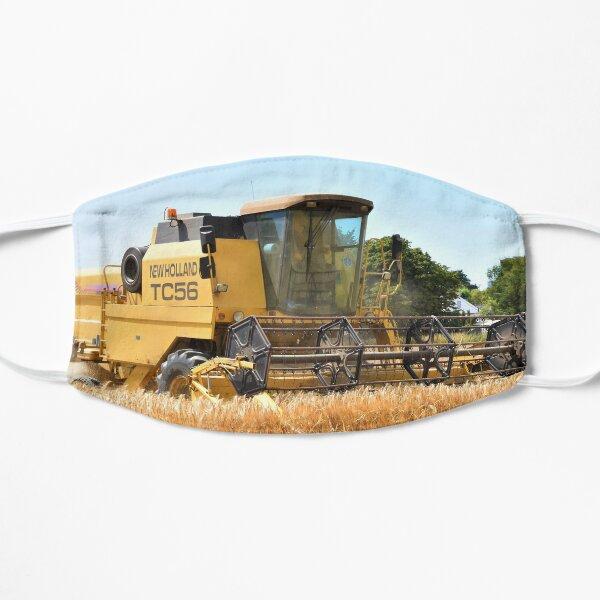 Moissonneuse-batteuse New Holland par Four Wheeled Farming Masque sans plis