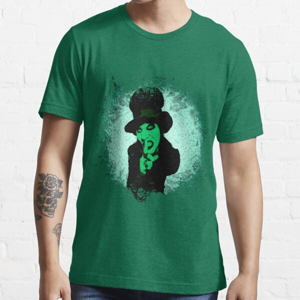 Marilyn Manson Essential T-Shirt