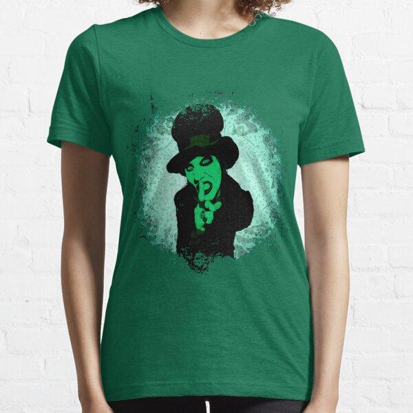 Marilyn Manson T-shirt essentiel