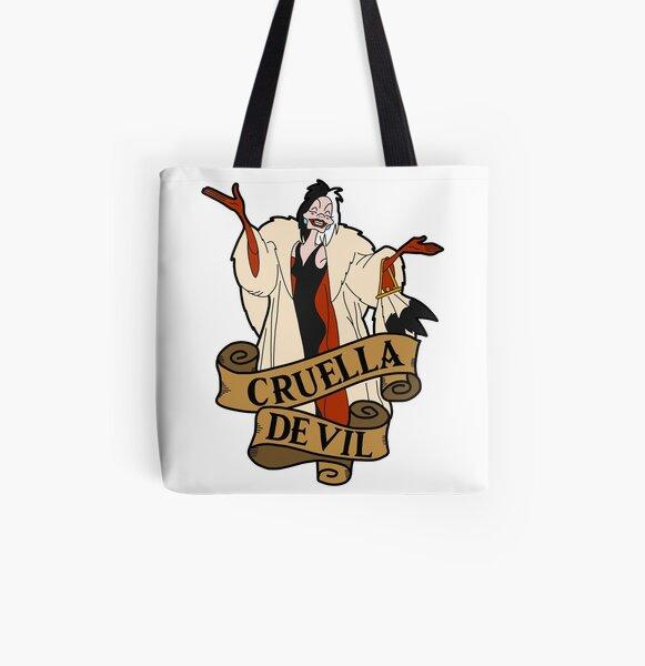 Medium Cruella Devilla Tote