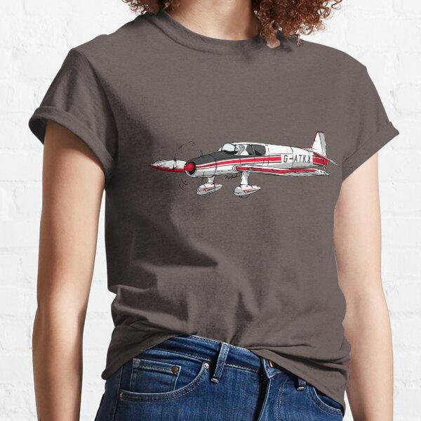 Jodel Mousquetaire III Classic T-Shirt