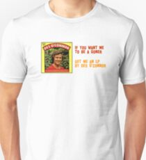 Morecambe & Wise - Des O'Connor Unisex T-Shirt