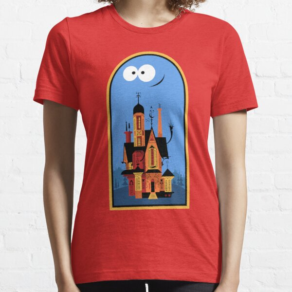 Bloo's Home Essential T-Shirt
