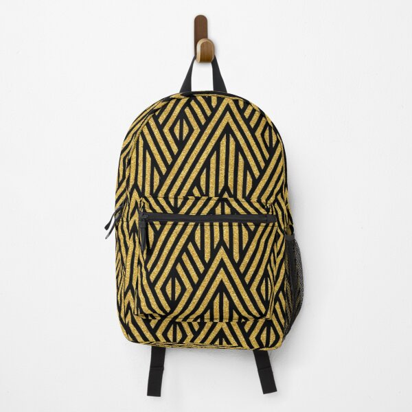 glittering Backpack