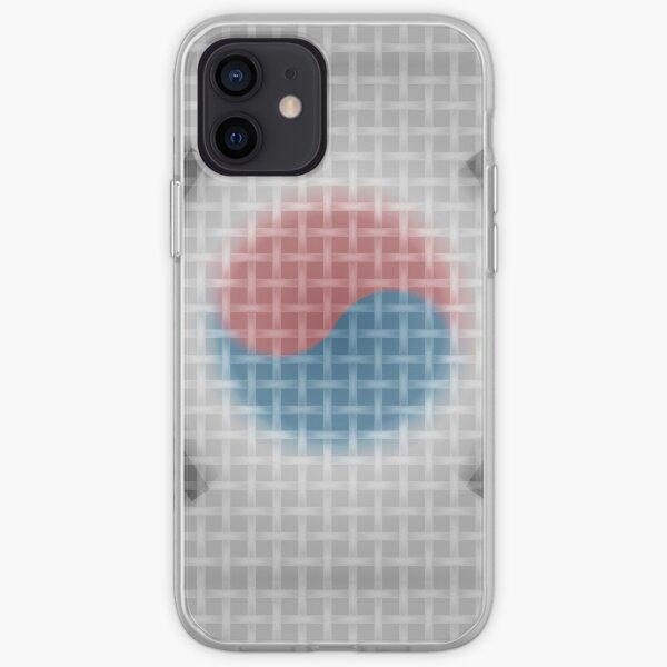 Tae Kwon Do  iPhone Soft Case
