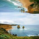 The Twelve Apostles by James McKenzie