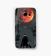 Bloodborne_TheHunt Samsung Galaxy Case/Skin