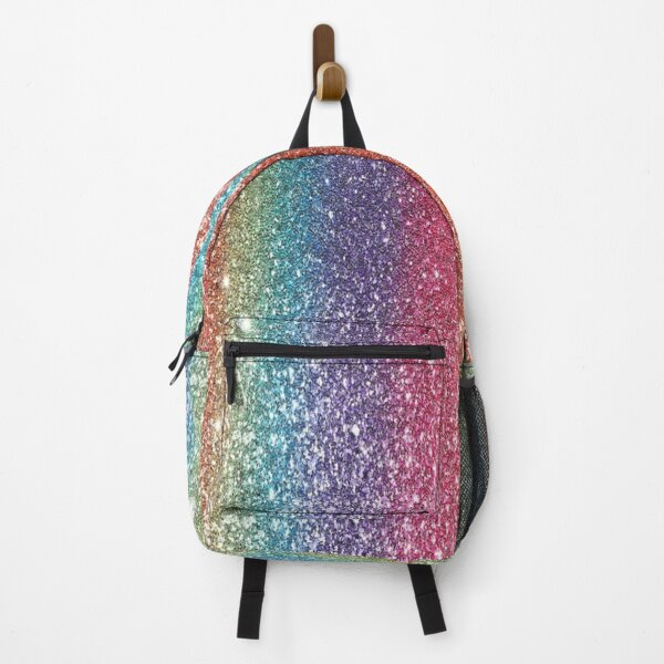 Copy of glittering Backpack