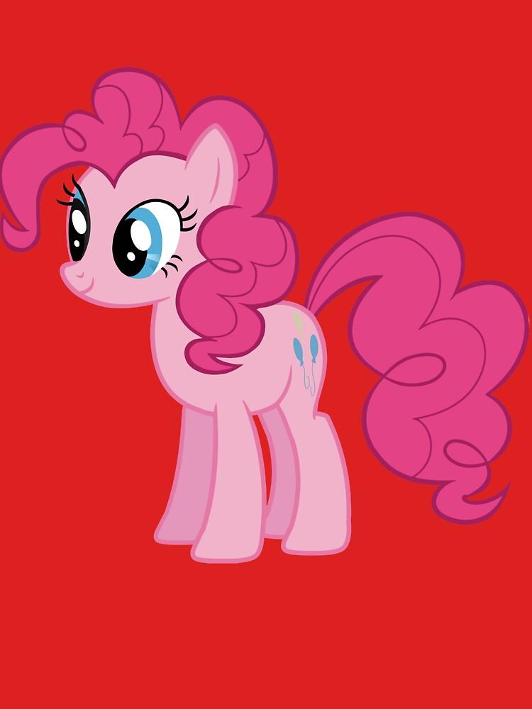 Pinkie Pie | Unisex T-Shirt