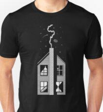 In the Dark Room Unisex T-Shirt