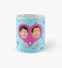 Dean Strang and Jerry Buting Crush Mug