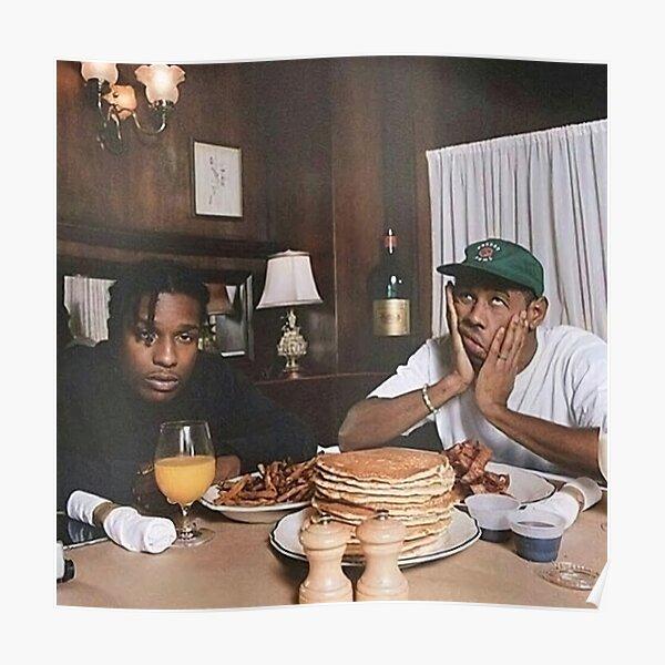 Dinner Rocky And Tyler Memories Poster