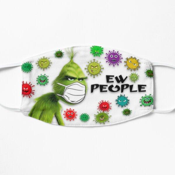 Ew people Masque sans plis