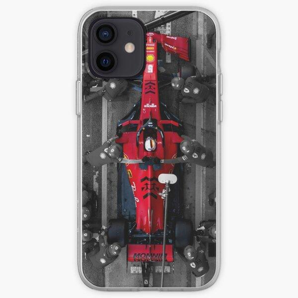 Ferrari F1 Iphone Cases Covers Redbubble