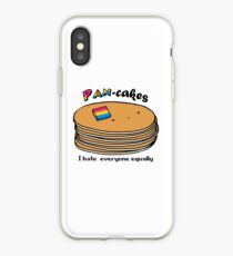 Pan-cakes! iPhone Case