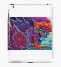 CS:GO Hyperbeast high definition resolution iPad Case/Skin