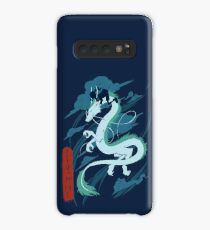chihiro and kohaku Case/Skin for Samsung Galaxy