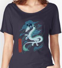 chihiro and kohaku Women's Relaxed Fit T-Shirt