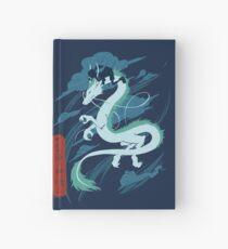 chihiro and kohaku Hardcover Journal