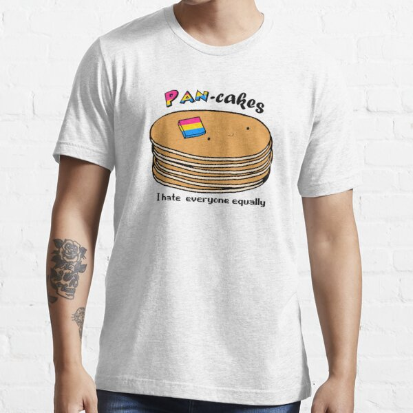 Pan-cakes! Essential T-Shirt