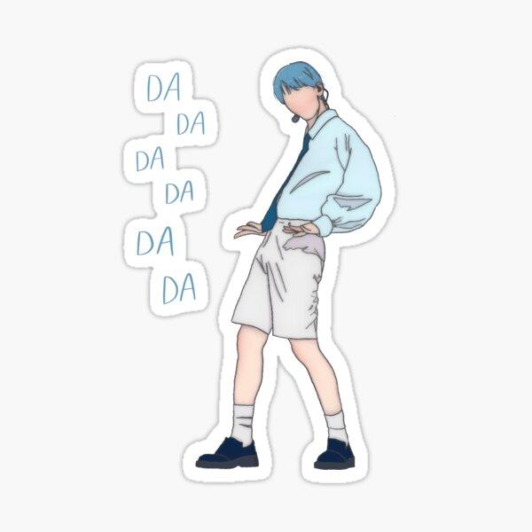 TXT Choi Soobin Sticker