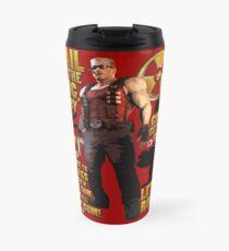 Duke Nukem Travel Mug